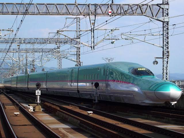 【運転中止】夜行新幹線やまびこ422号など幻へ 東京2020オリンピック臨時列車