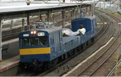 【最後に特別展示】クル144・クモル145が京都鉄博に 2021年度末で引退・ラストランへ