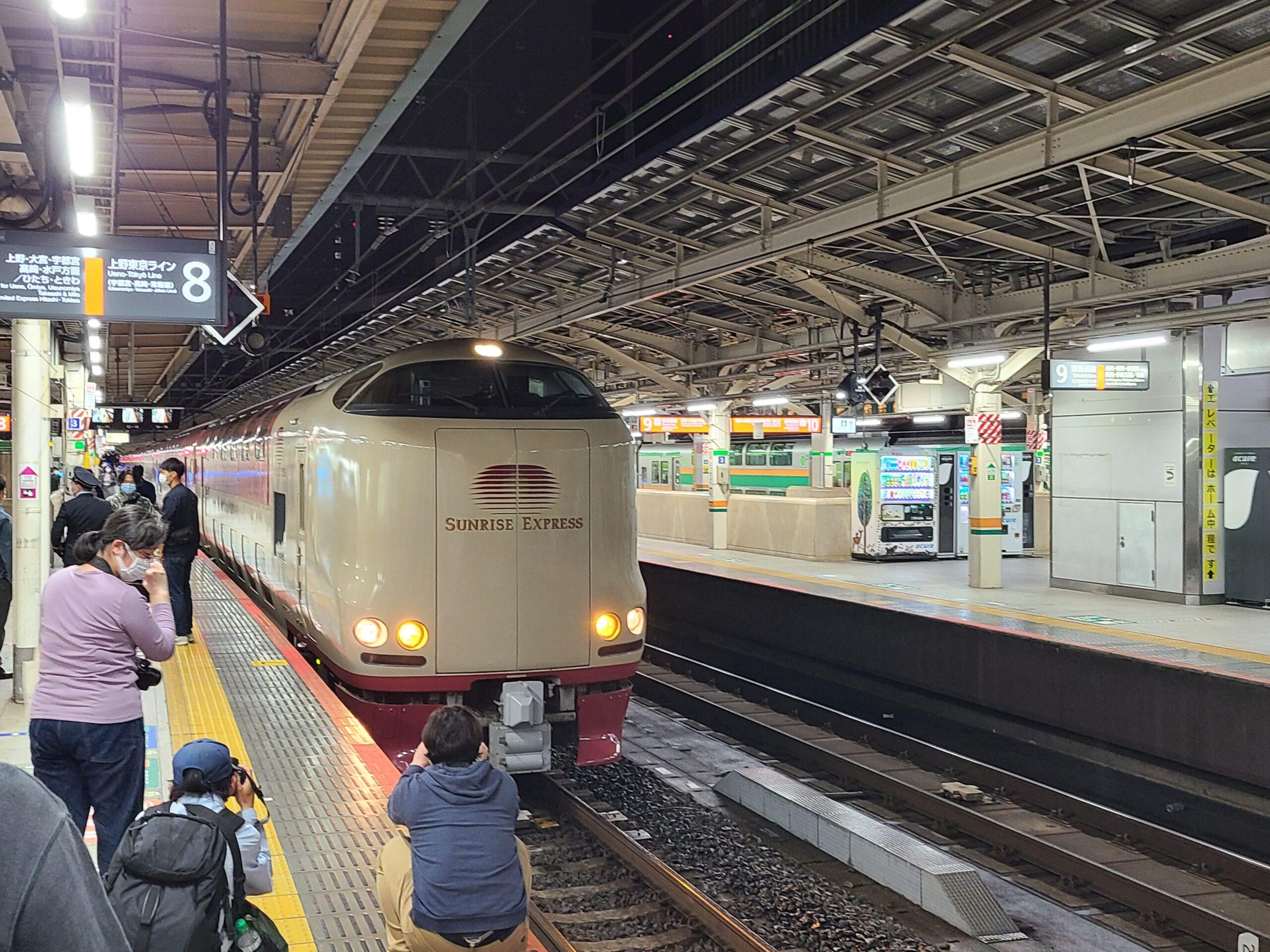 JR西日本大雨で特急の運転を取りやめに サンライズ・スーパーおき・まつかぜ・はくとなど