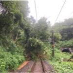 【JR西日本】山陰本線・木次線2021年7月大雨・線状降水帯による鉄道被害状況まとめ