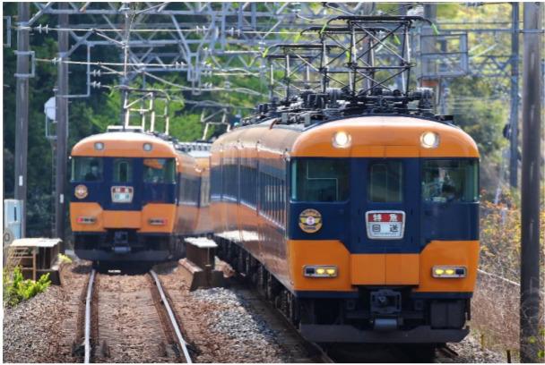 近鉄スナックカーラストランが延期に 大阪府緊急事態宣言で
