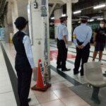 【撮り鉄】駅員「これ以上は業務妨害で警察呼ぶ」 迷惑行為を繰り返した鉄道ファンを強制退去