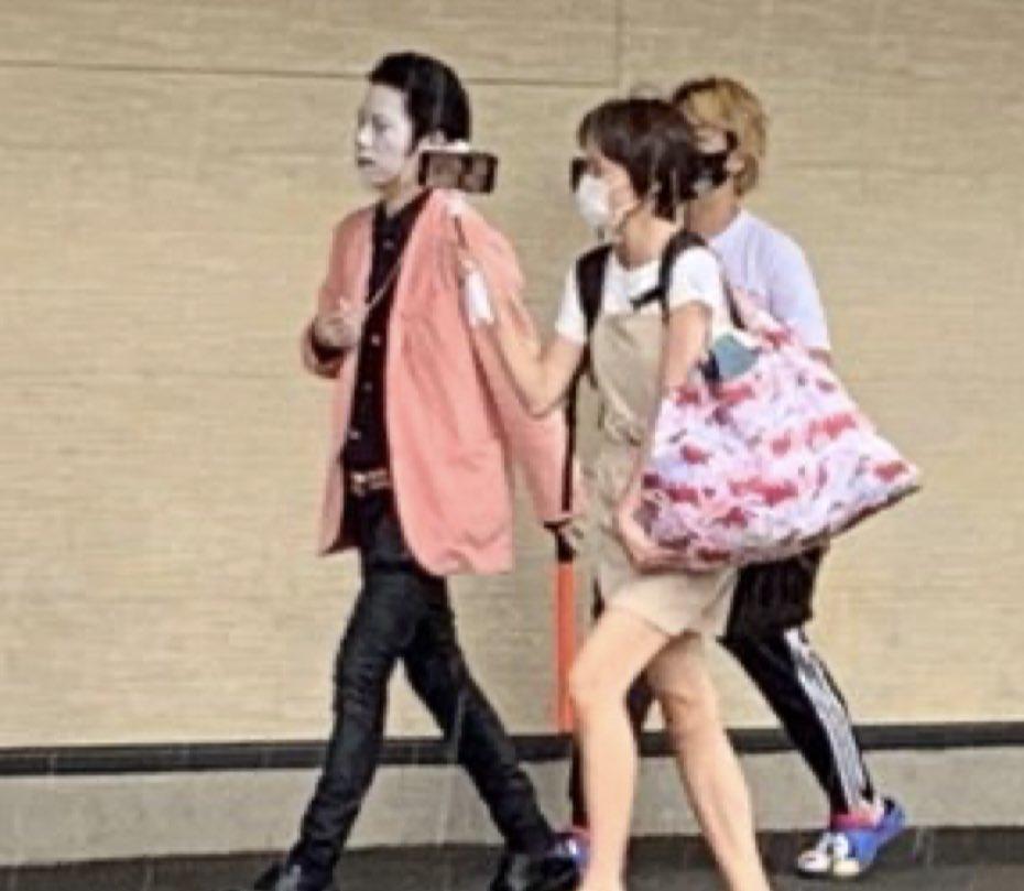 大宮駅でバラエティチャンネルと撮り鉄が乱闘 「虫虫探検隊」が情報リークか 動画全削除・鍵垢に