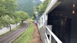 【DE10がオーバーヒート】「奥出雲おろち号」運転打ち切りに タクシー・バスで救済