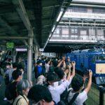 【初日から大荒れ】鉄道博物館が異例のお気持ち表明 EF64-37展示イベントで「重大な迷惑行為」が発生