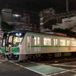 小田急線内で千代田線回送が非常扉を開けたまま走行 一体何があったのか