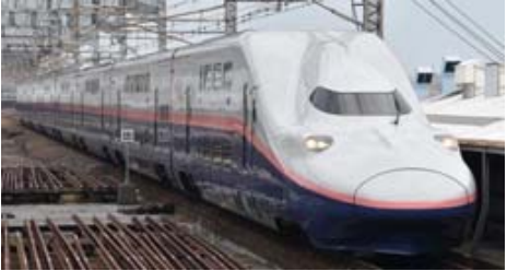 JR東日本2階建てE4Maxとき「最後の臨時列車」が運転 9月は4日間限定で運転