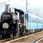 【まさかの復活】「SL北びわこ」号が9月・10月に運転 京都鉄道博物館で