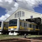 JR東日本中野電車区公開イベント実施 2021年11月28日(日)