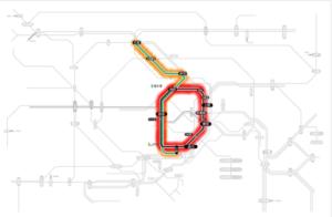 【またストップ】山手線内回り運転見合わせ・埼京線・湘南新宿ライン遅延 原因は車両故障