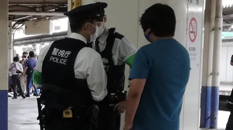 【カシオペア撮影でトラブル】鉄道ファン同士で暴行 警察沙汰になりホーム封鎖