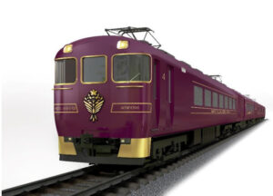 近鉄特急「あをによし」ダイヤ・時刻表・運転日・停車駅まとめ 大阪~奈良~京都運転 2022年4月29日から